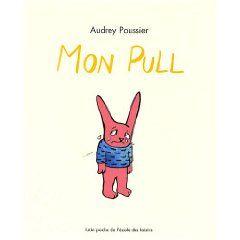 Mon pull - Audrey Poussier