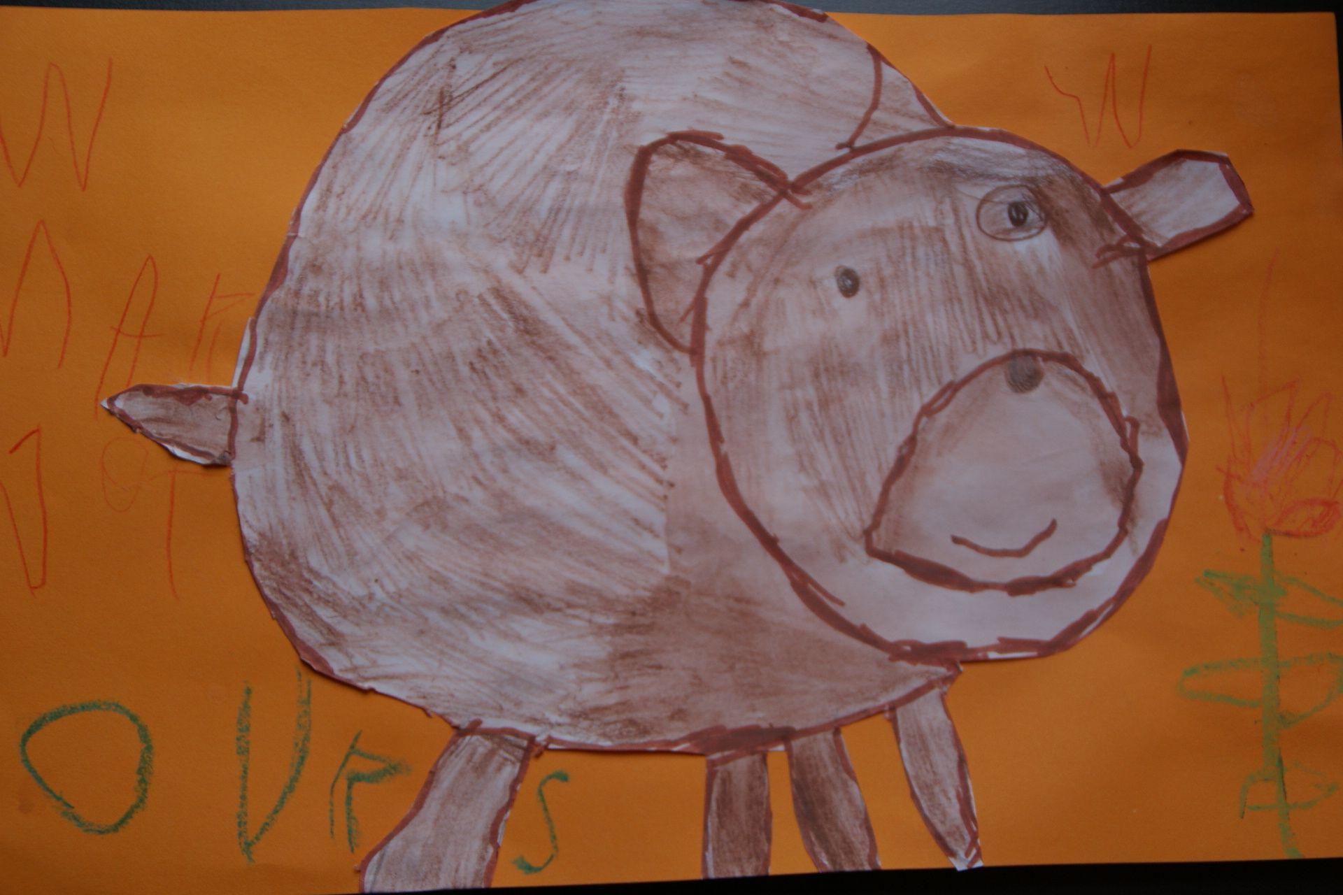 Dessiner un ours - Comment dessiner un ours ...
